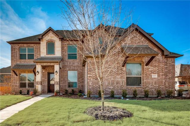 6905 Chisholm Trail, North Richland Hills, TX 76182 (MLS #13879921) :: RE/MAX Landmark