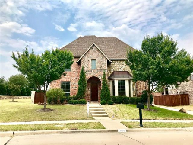 2139 Mccallum, Allen, TX 75013 (MLS #13880027) :: Frankie Arthur Real Estate