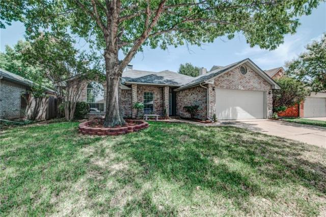 2329 Brisbane Drive, Arlington, TX 76018 (MLS #13880115) :: Robbins Real Estate Group
