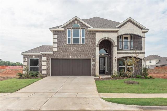 7800 Castle Pines Lane, Denton, TX 76208 (MLS #13880116) :: Real Estate By Design
