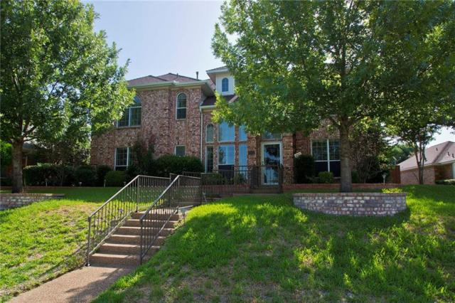 2620 Tulip Drive, Richardson, TX 75082 (MLS #13885953) :: RE/MAX Landmark