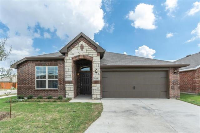 9224 Forbes Mill Trail, Fort Worth, TX 76179 (MLS #13887990) :: RE/MAX Pinnacle Group REALTORS