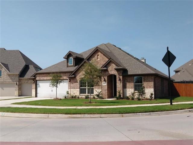 3502 Sequoia Lane, Melissa, TX 75454 (MLS #13891060) :: Team Hodnett