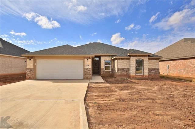 3118 Oakley Street, Abilene, TX 79606 (MLS #13892793) :: Kimberly Davis & Associates