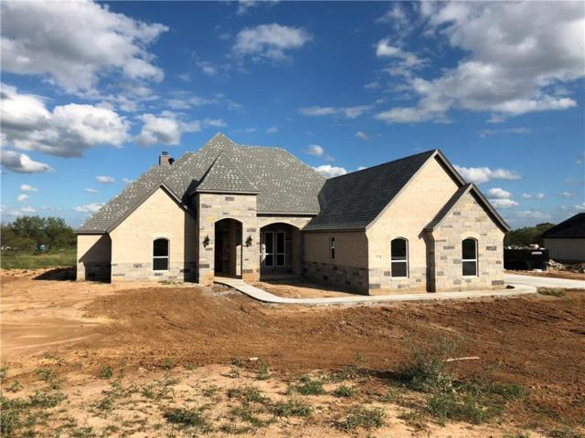 119 Esther Court, Millsap, TX 76066 (MLS #13896021) :: Robbins Real Estate Group