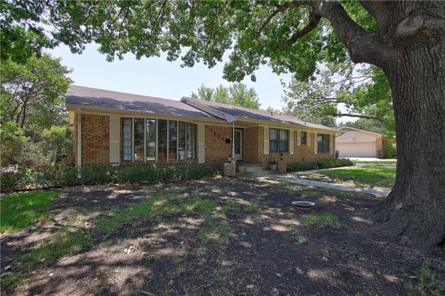 1502 R Avenue, Plano, TX 75074 (MLS #13896400) :: Team Hodnett