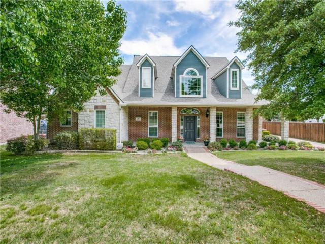 210 Boisenberry Drive, Garland, TX 75044 (MLS #13896652) :: RE/MAX Town & Country