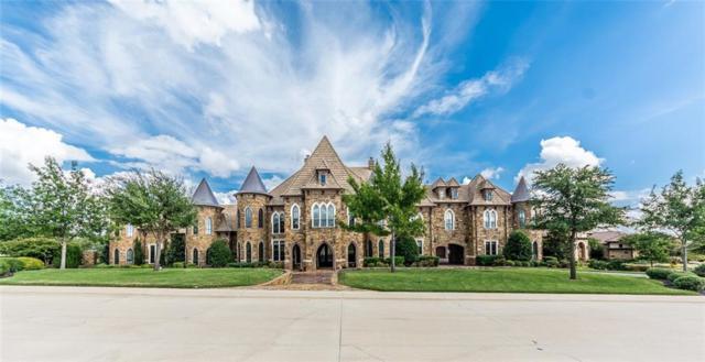 9553 Bella Terra Drive, Fort Worth, TX 76126 (MLS #13896989) :: Robbins Real Estate Group