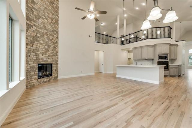 4805 Mckinney Hollow Drive, Mckinney, TX 75070 (MLS #13897394) :: The Real Estate Station