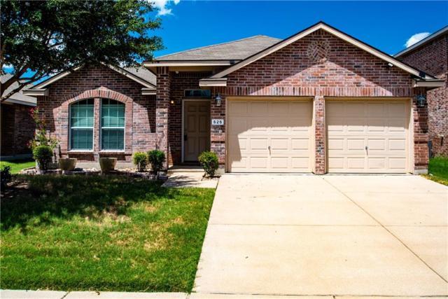 525 Eisenhower Lane, Lavon, TX 75166 (MLS #13900658) :: Team Hodnett
