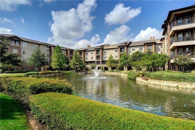 301 Watermere Drive #204, Southlake, TX 76092 (MLS #13901187) :: Baldree Home Team