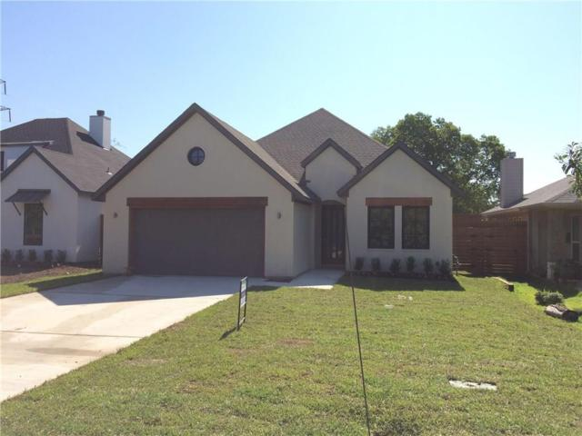300 Maltby Road, Irving, TX 75061 (MLS #13901943) :: The Real Estate Station