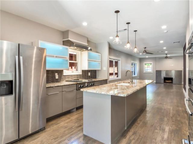 3228 Wabash Avenue, Fort Worth, TX 76109 (MLS #13903258) :: Kimberly Davis & Associates