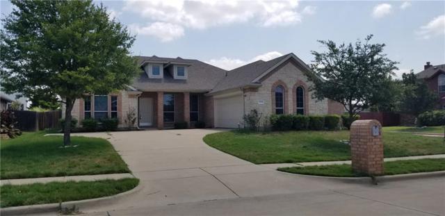 5010 Charisma Drive, Midlothian, TX 76065 (MLS #13903413) :: RE/MAX Town & Country