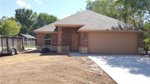 3222 Strong Avenue, Fort Worth, TX 76105 (MLS #13903706) :: RE/MAX Town & Country