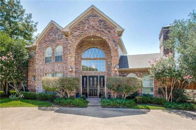 3530 Snidow Drive, Plano, TX 75025 (MLS #13904238) :: RE/MAX Landmark
