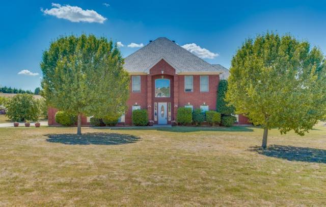 74 Trailridge Drive, Melissa, TX 75454 (MLS #13909392) :: Robbins Real Estate Group