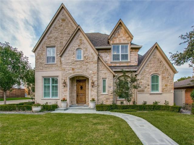 6503 Sondra Drive, Dallas, TX 75214 (MLS #13909967) :: RE/MAX Landmark
