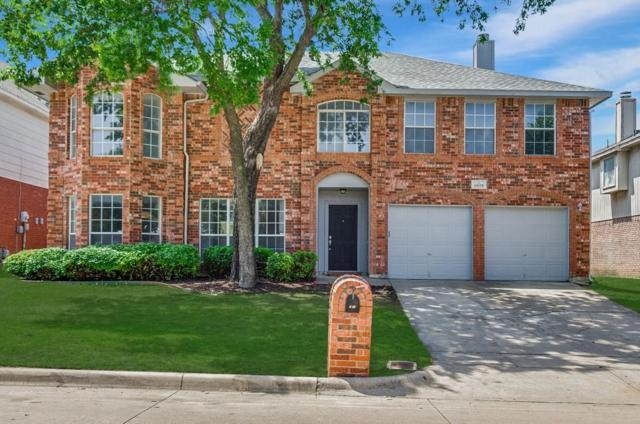 6833 Permian Lane, Fort Worth, TX 76137 (MLS #13912257) :: Magnolia Realty