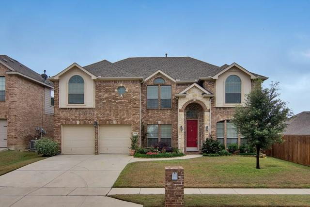 6833 White River Drive, Fort Worth, TX 76179 (MLS #13912447) :: RE/MAX Town & Country