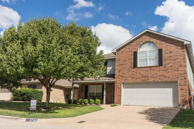 9748 Stoney Bridge Road, Fort Worth, TX 76108 (MLS #13913821) :: RE/MAX Town & Country