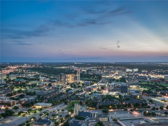 500 Throckmorton Street #3209, Fort Worth, TX 76102 (MLS #13914069) :: The Mitchell Group