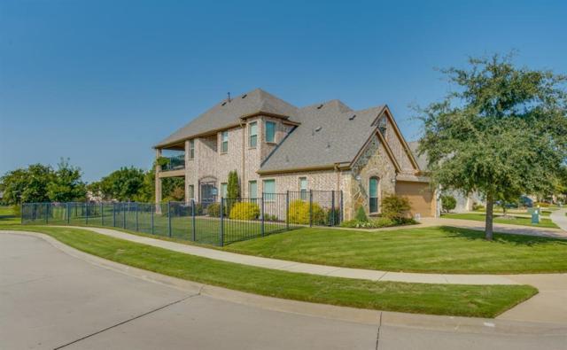 9401 Deerhurst Place, Mckinney, TX 75072 (MLS #13920539) :: Magnolia Realty