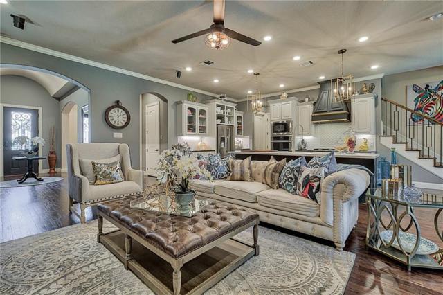 7901 San Jacinto Trail, Mckinney, TX 75071 (MLS #13921020) :: Frankie Arthur Real Estate