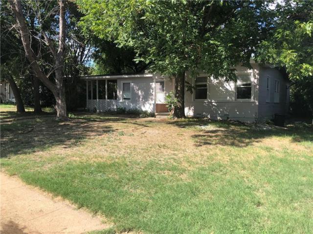 1500 Cairn Cir, Fort Worth, TX 76134 (MLS #13921151) :: RE/MAX Pinnacle Group REALTORS