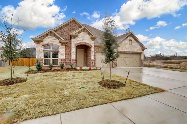 4012 Bendale Road, Benbrook, TX 76116 (MLS #13921448) :: Potts Realty Group