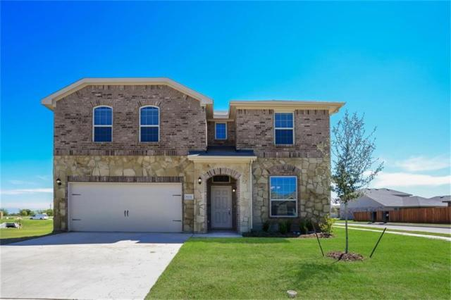 9232 Forbes Mill Trail, Fort Worth, TX 76179 (MLS #13921947) :: RE/MAX Pinnacle Group REALTORS