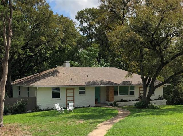 2524 Aaron Circle, Dallas, TX 75233 (MLS #13924449) :: RE/MAX Landmark