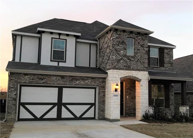 12660 Viewpoint Lane, Fort Worth, TX 76028 (MLS #13925919) :: Kimberly Davis & Associates