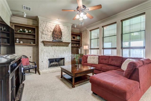 7804 Barfields Way, North Richland Hills, TX 76182 (MLS #13926189) :: RE/MAX Landmark