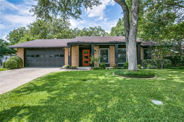 12009 Bencrest Place, Dallas, TX 75244 (MLS #13927531) :: The Chad Smith Team