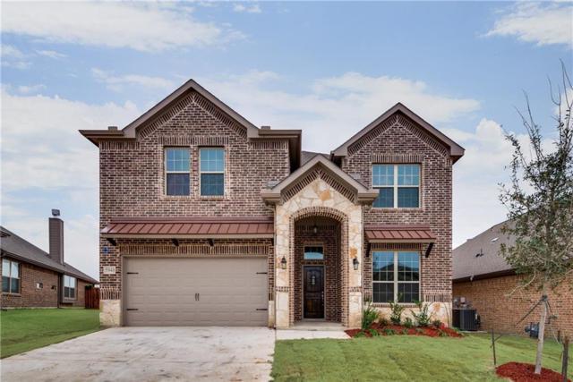 5948 Dunnlevy Drive, Fort Worth, TX 76179 (MLS #13930040) :: Kimberly Davis & Associates