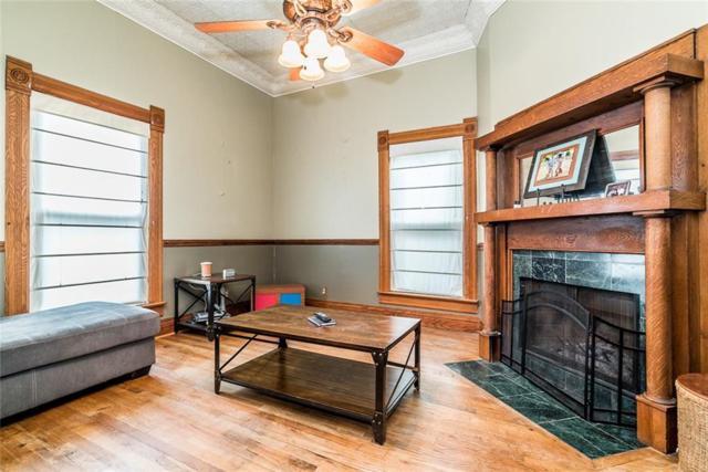 202 Bratcher Street, Blue Ridge, TX 75424 (MLS #13930967) :: The Heyl Group at Keller Williams