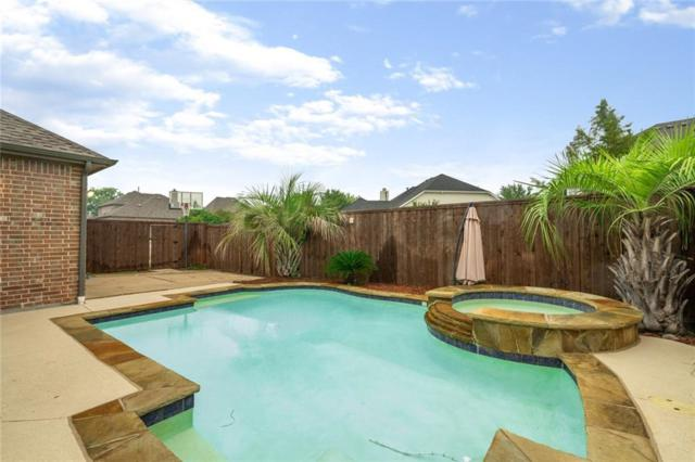 2609 Patriot Drive, Melissa, TX 75454 (MLS #13931821) :: RE/MAX Town & Country