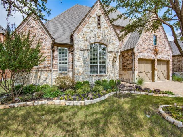 8020 Brasstown Drive, Mckinney, TX 75070 (MLS #13932068) :: RE/MAX Town & Country