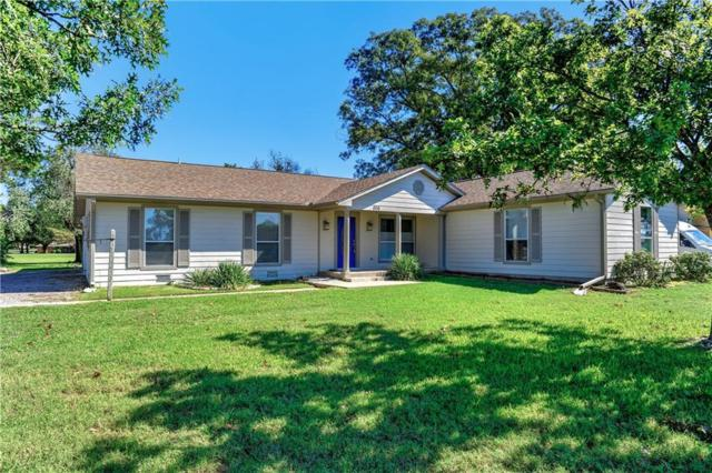 606 Kiowa Drive W, Lake Kiowa, TX 76240 (MLS #13932525) :: Frankie Arthur Real Estate