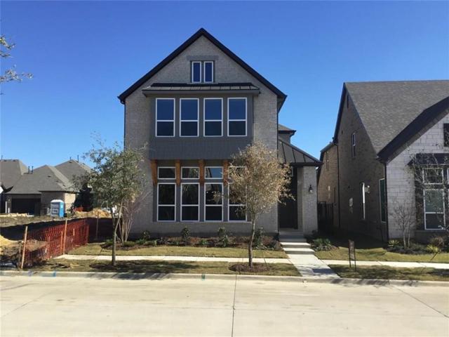 7105 Royal View Drive, Mckinney, TX 75070 (MLS #13932565) :: RE/MAX Pinnacle Group REALTORS