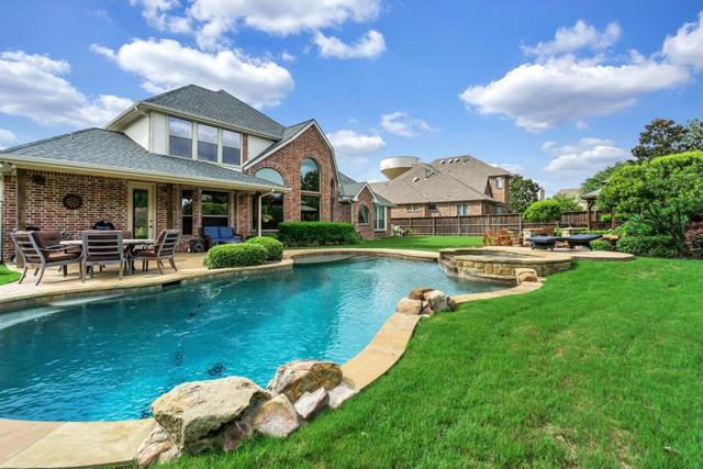 1020 Deer Run Lane, Prosper, TX 75078 (MLS #13932839) :: RE/MAX Landmark