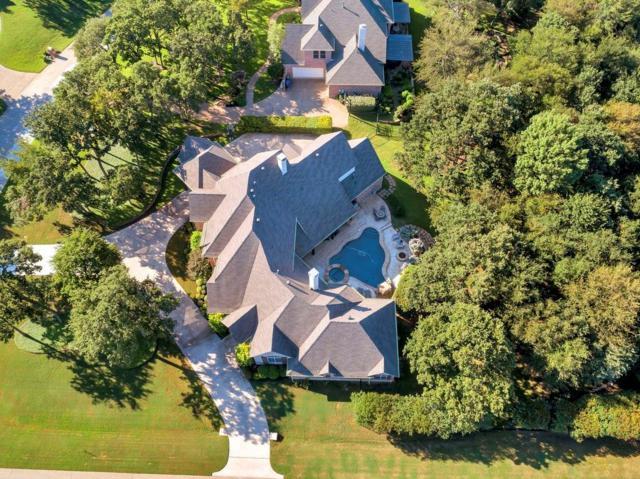 3005 River Bend Trail, Flower Mound, TX 75022 (MLS #13933756) :: Real Estate By Design