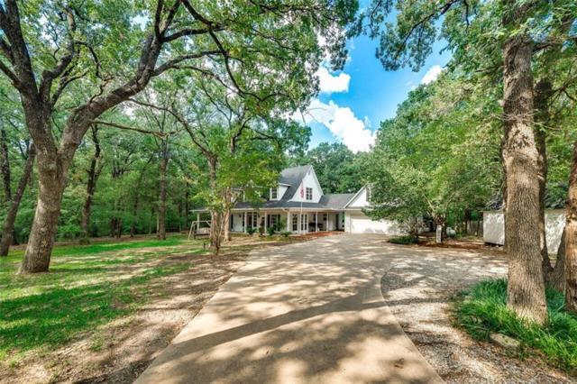 2208 Recreation Road 3, Bonham, TX 75418 (MLS #13933936) :: RE/MAX Town & Country