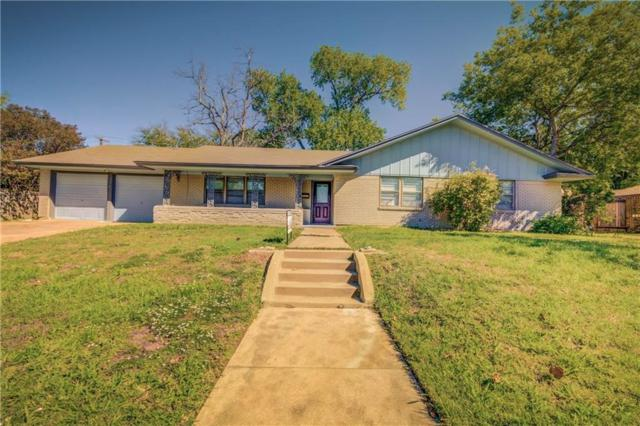 3113 Santa Fe Trail, Fort Worth, TX 76116 (MLS #13940632) :: The Real Estate Station