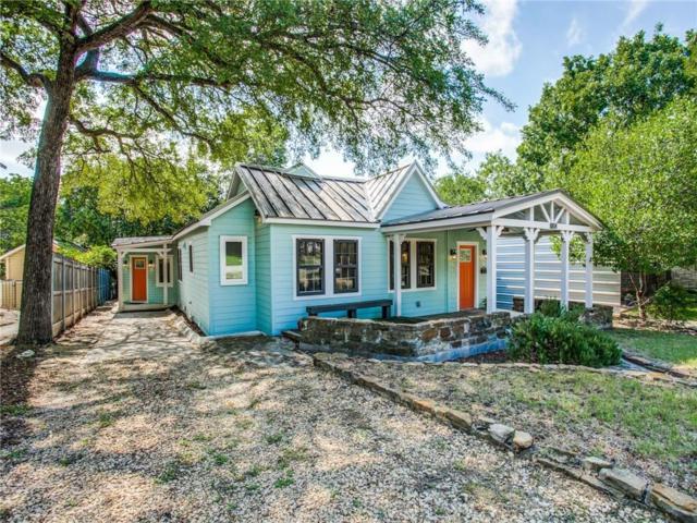 8814 San Leandro Dr., Dallas, TX 75218 (MLS #13942189) :: Magnolia Realty