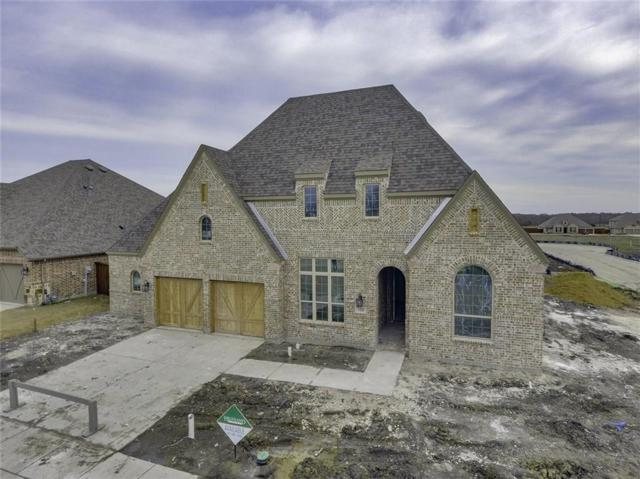 1324 Prato Avenue, McLendon Chisholm, TX 75032 (MLS #13942692) :: Kimberly Davis & Associates