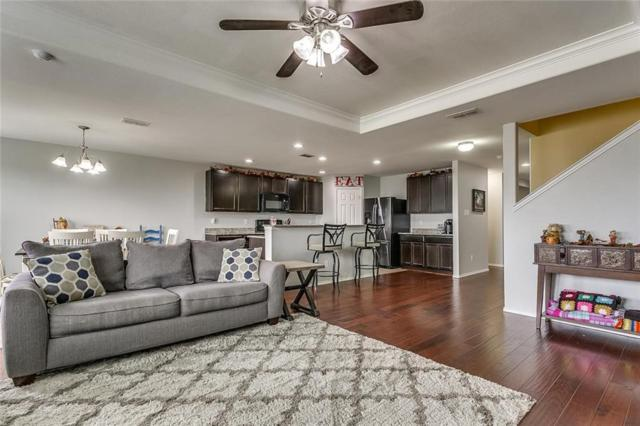 1260 Boxwood Lane, Burleson, TX 76028 (MLS #13943421) :: The Real Estate Station