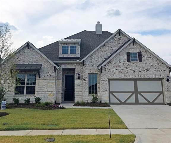 1256 Lawnview Drive, Forney, TX 75126 (MLS #13943697) :: Baldree Home Team