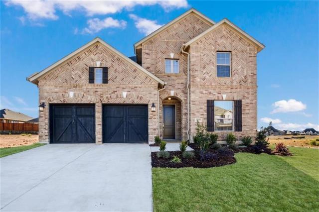 1800 Silverton Drive, Lantana, TX 76226 (MLS #13944134) :: Kimberly Davis & Associates